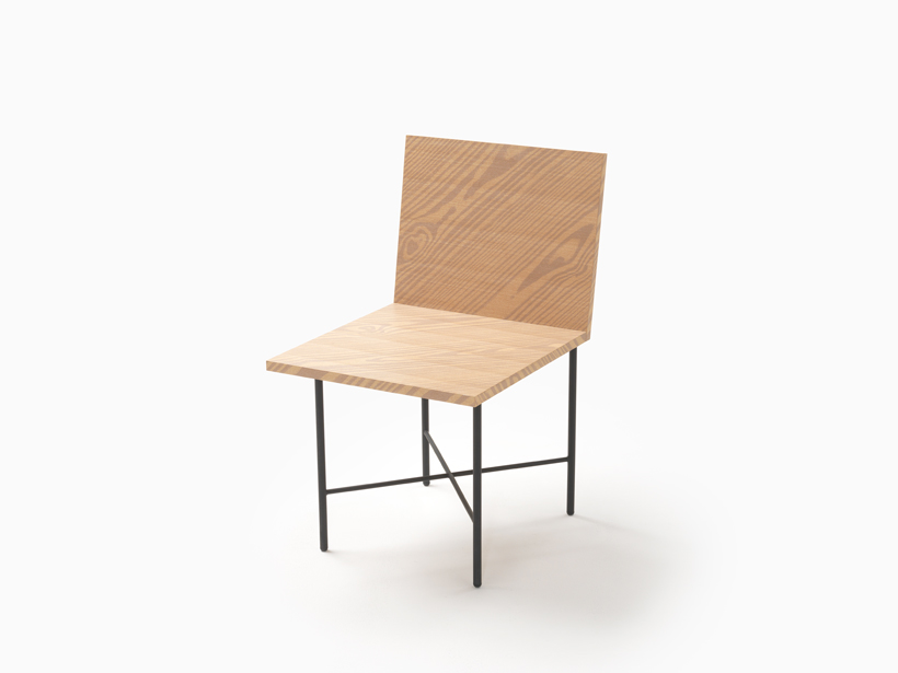 Print-chair by Nendo | MOCO Vote