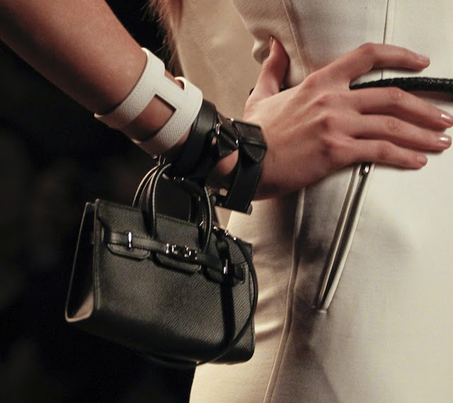 The Terrier and Lobster: Hermes Spring 2011 Birkin and Kelly Tiny Bags...and some even tinier Kellys from Spring 2006