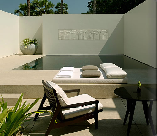 Amanresorts - Ultimate luxury resort photo album, 5 star hotel images - picture tour