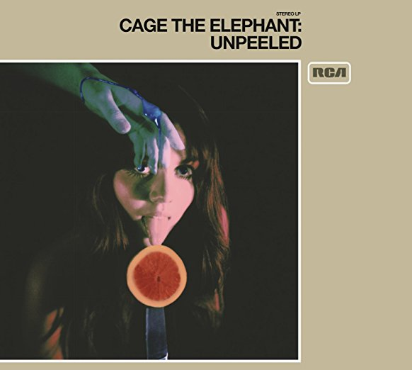 Amazon | UNPEELED | CAGE THE ELEPHANT | 輸入盤 | 音楽 通販