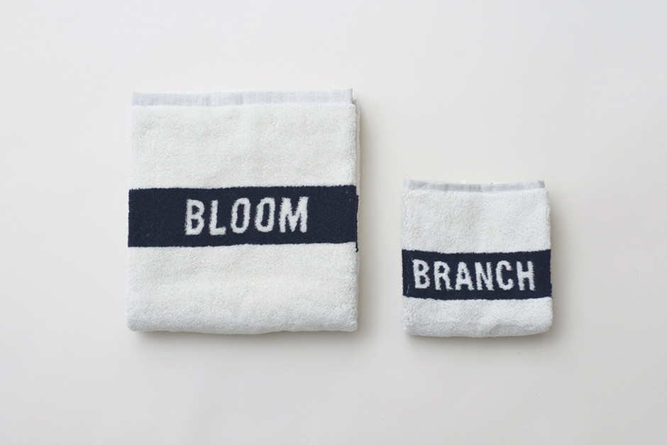 COLLECTION - BLOOM&BRANCH