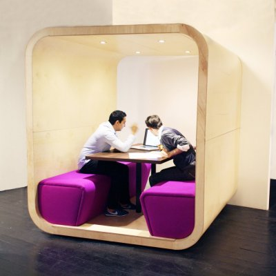 Duffy London - Meeting Pod Limited Edition