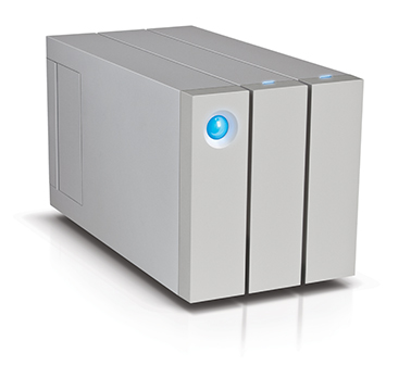 LaCie is the premier manufacturer of high quality digital storage.