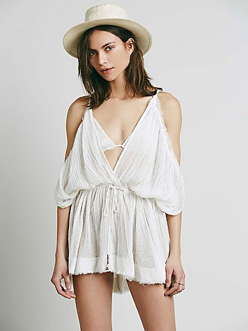 Endless Summer The Jimmy Tunic at Free People Clothing Boutique