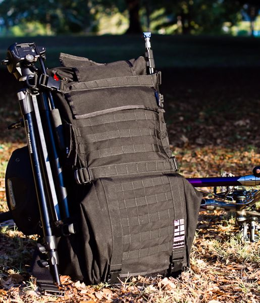 Photo Bag MKII | Inside Line Equipment | Cycling bags
