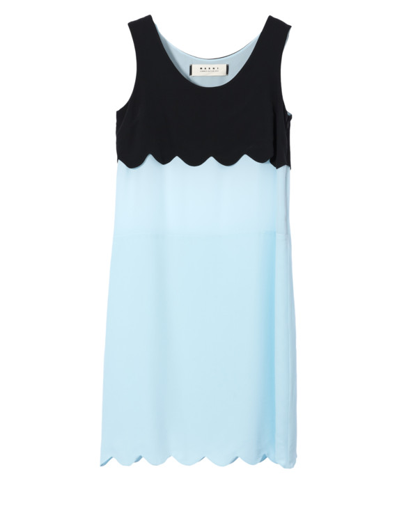 Sleeveless dress Women Marni - Shop the official Virtual Store