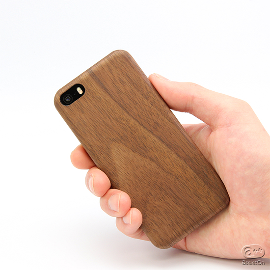 Carbon-Wood Cover | AssistOn