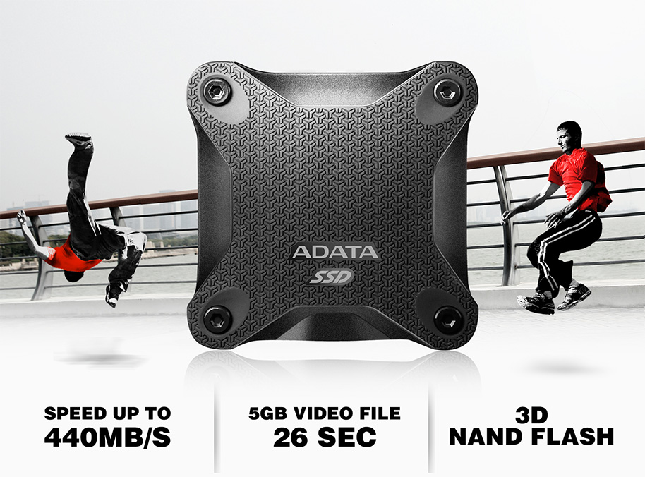 SD600 External Solid State Drive_Durable_Solid State Drives_Products_ADATA Technology
