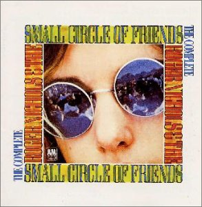 Roger Nichols & The Small Circle Of Friends - The Beach Boys Love You - Yahoo!ブログ