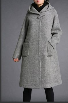 sweet coat from julie s, etsy