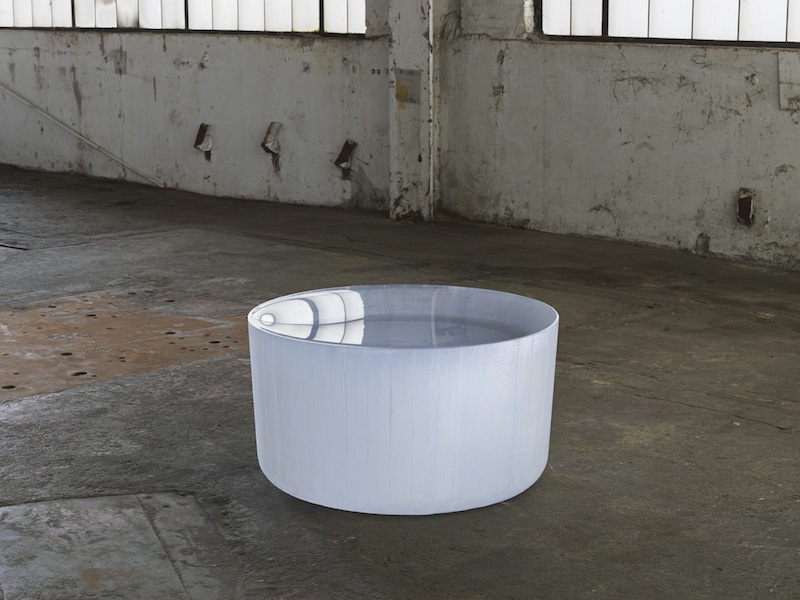 Artists — Roni Horn — Images and clips — Opposite of White — Hauser & Wirth