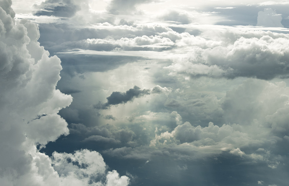 nehmzow | Cloud Collection