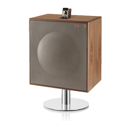 Model XL - Geneva Sound Systems