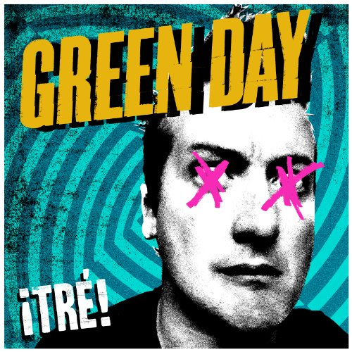 Amazon.co.jp: Tre: Green Day: 音楽