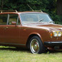Weekend Edition – A 1980 Rolls Royce Silver Shadow Shooting Brake, and it could be yours… | Hooniverse