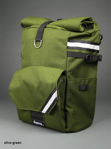 Waterproof Backpack | North St. Bags