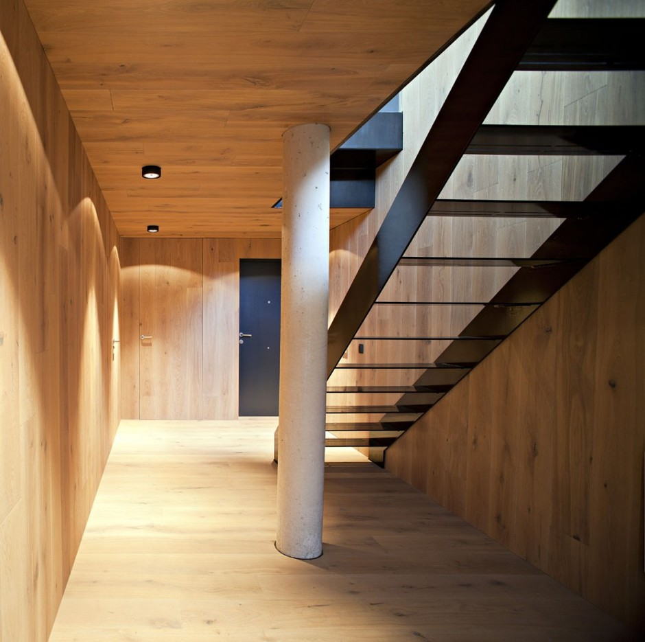 0710 Duplex PZG / n232 Arquitectura 0710 Duplex PZG / n232 Arquitectura – ArchDaily