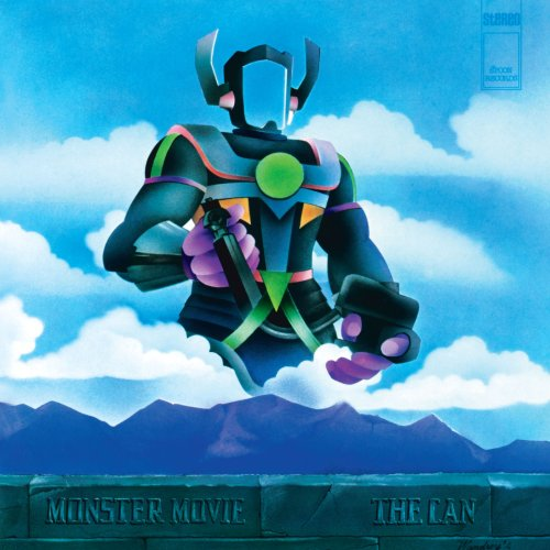 Amazon.co.jp: Monster Movie: Can: 音楽