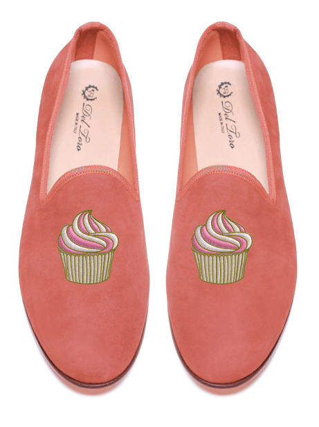 del-toro-spring-2013-prince-albert-cupcake-loafers « The Fashion Bomb Blog : Celebrity Fashion, Fashion News, What To Wear, Runway Show Reviews -