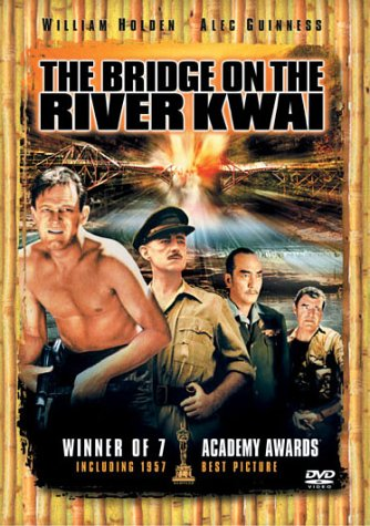 The Bridge on the River Kwai (Limited Edition):Amazon: