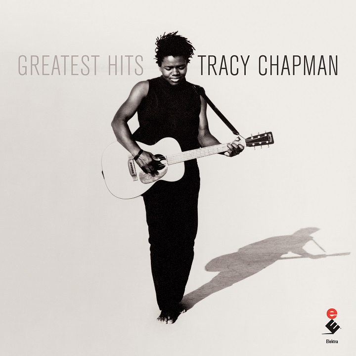 Tracy Chapman Greatest Hits releases on Nov 20, 2015