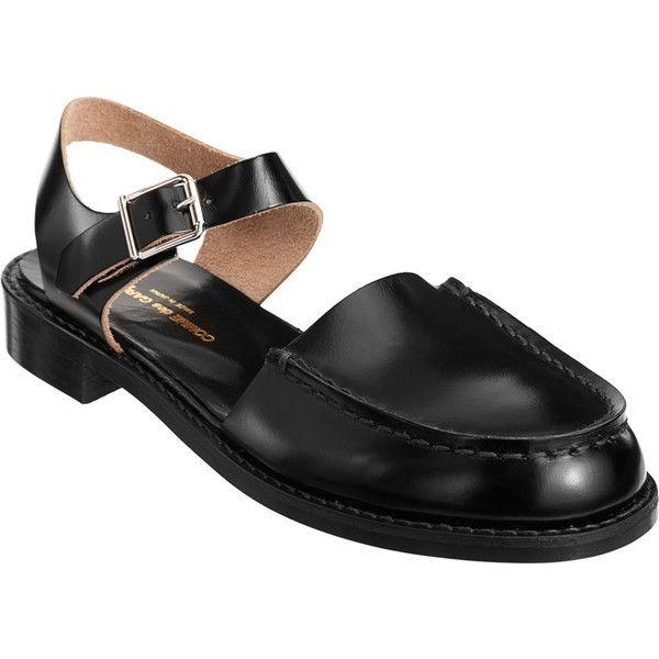 i saw these once in my dream, — Comme des Garçons Maryjane Loafer