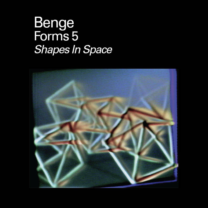 Forms Five - Shapes In Space | Benge