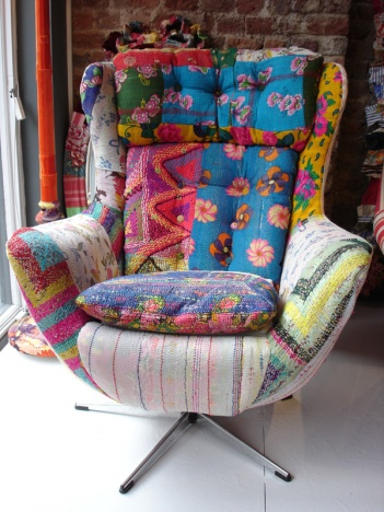 Fantasy Vintage Chair – how much would you pay for Shabby Chic? | Shabby Chic Furniture