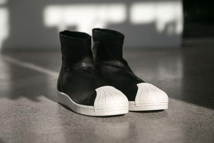SUPERSTAR ANKLE BOOT|FOOTWEAR|COVERCHORD