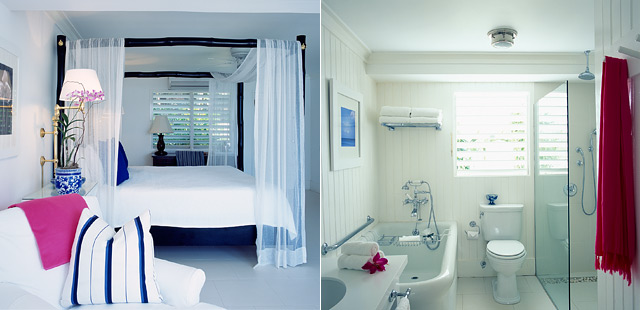 Round Hill Hotel and Villas, モンテゴベイのホテル予約|Tablet Hotels