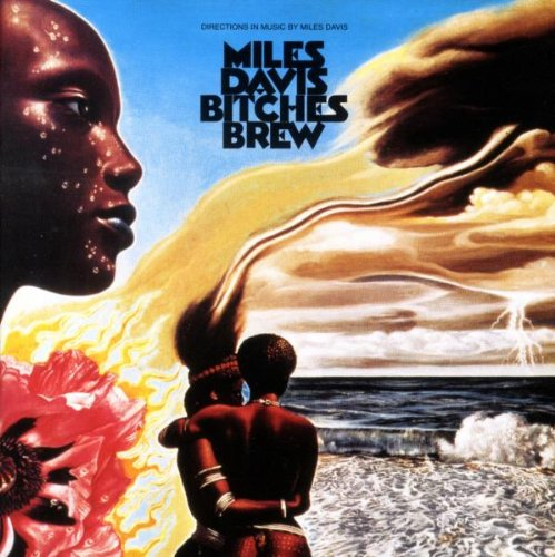 Amazon.co.jp: Bitches Brew: Miles Davis: 音楽
