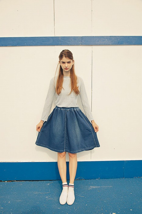 PHEENY 2014 Spring & SUMMER | Chum! Official HP