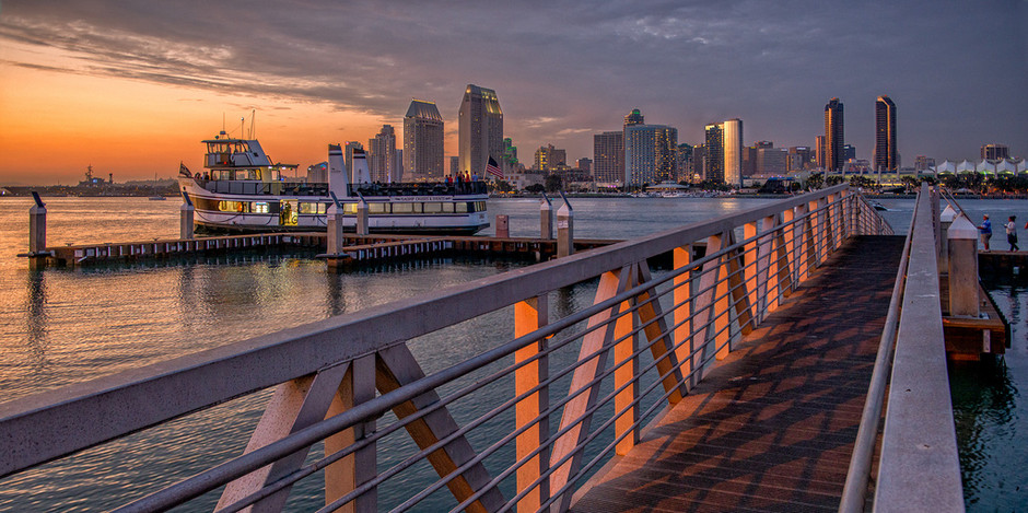 San Diego View | Flickr - Photo Sharing!