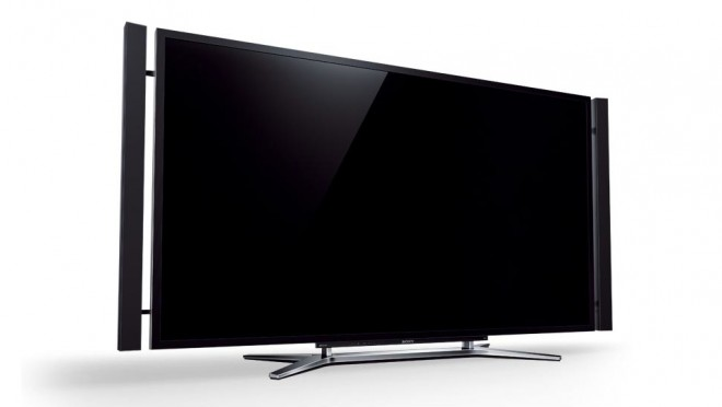 IFA 2012: Sony show off with 84-inch 4K Bravia KD-84X9005 TV : Tech Digest