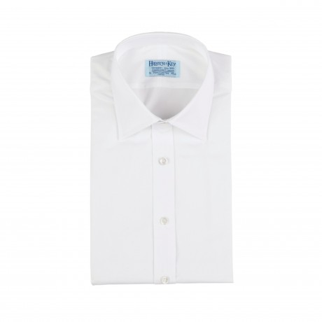 Hilditch & Key Carlton Shirt - Shirts & Ties - Mens - fine cashmere clothing, accessories and knitwear