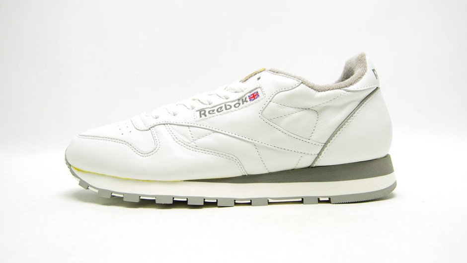 CLASSIC LEATHER VINTAGE 「CLASSIC VINTAGE SERIES」 WHT/WHT リーボック Reebok | ミタスニーカーズ|ナイキ・ニューバランス スニーカー 通販