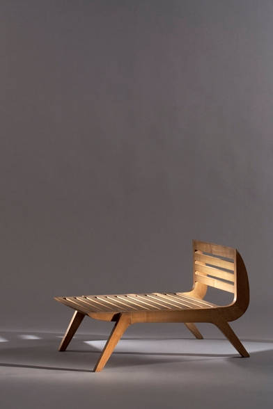 Charlotte Perriand,Fauteuil bas «Tokyo» - Galerie Downtown
