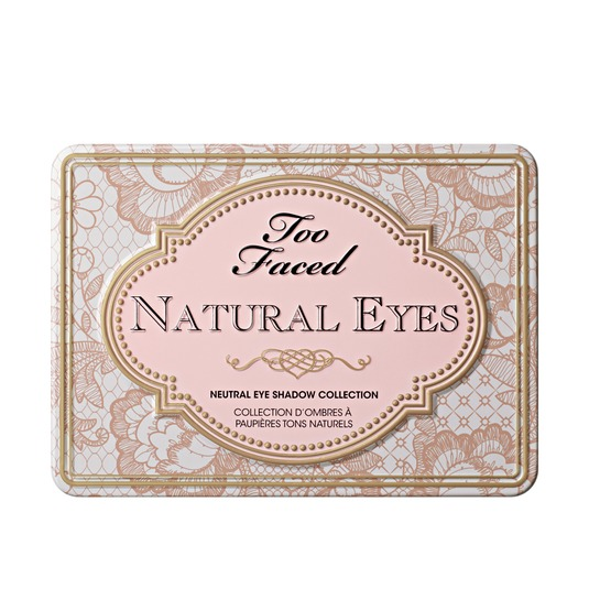 Natural Eye Neutral Eyeshadow Palette | Too Faced - Too Faced