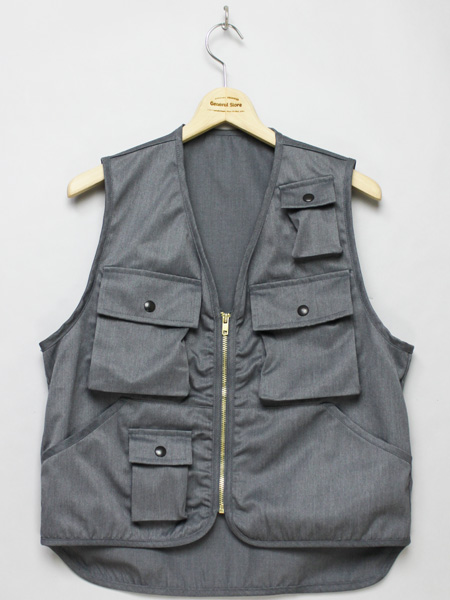 mountain research 2012ss
