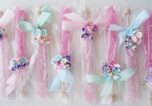 Such Pretty Things: Sweets for your Sweet