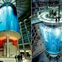 Largest Aquarium In The World In Berlin Hotel-AquaDom | Home Update Gadgets and Interior Guides