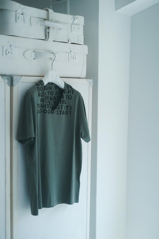 Twitter / Margiela: An exclusive 'RE-EDITION' ...