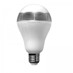 MiPow Online Store - Playbulb™ - Bluetooth SMART LED speaker lightbulb
