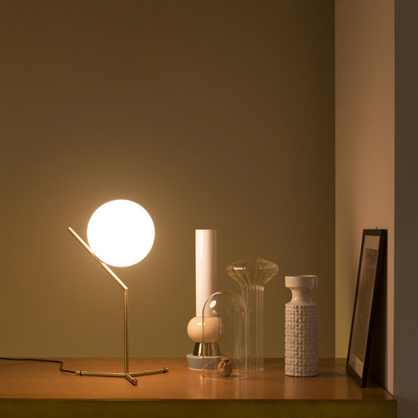 IC Lights by Michael Anastassiades for FLOS | Plastolux