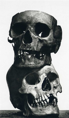 Heads - Irving Penn 20 picture on VisualizeUs