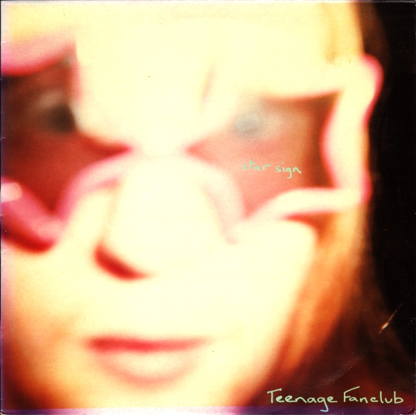 Images for Teenage Fanclub - Star Sign