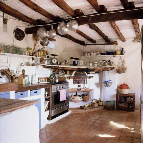 cob kitchen | Home | Pinterest