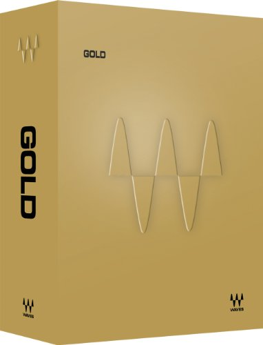 Amazon.co.jp: WAVES Gold Native Bundle: 楽器