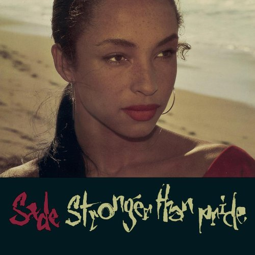Amazon.com: Stronger Than Pride: Sade: Music