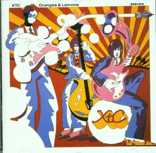 Amazon.co.jp: Oranges & Lemons: XTC: 音楽